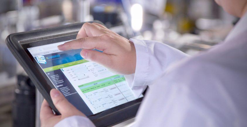 Les technologies de l'information, un incontournable pour la chaîne d'approvisionnement