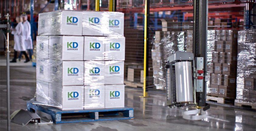 LTL/TL or parcel shipment, we deliver National and International orders