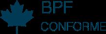 BFP Conforme