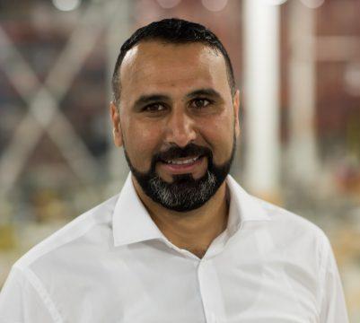 Mehdi Arfaoui