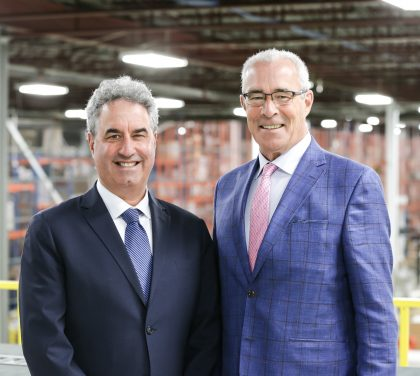 KD invests in its vision of growth
