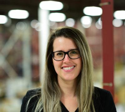 Gabrielle Drouin