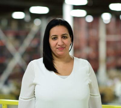 Leila Boussekkine