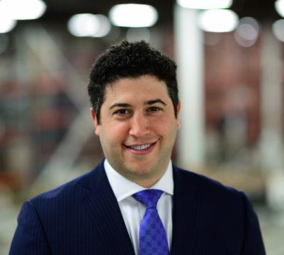 Yonatan Lieberman